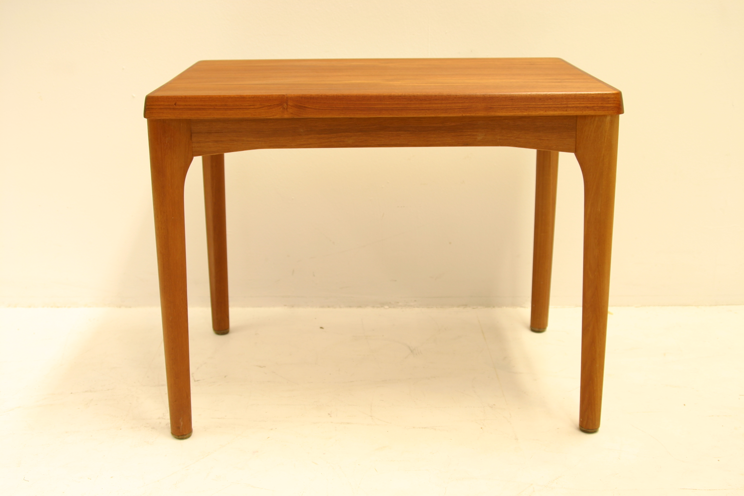 Danish Occasional Table SOLD