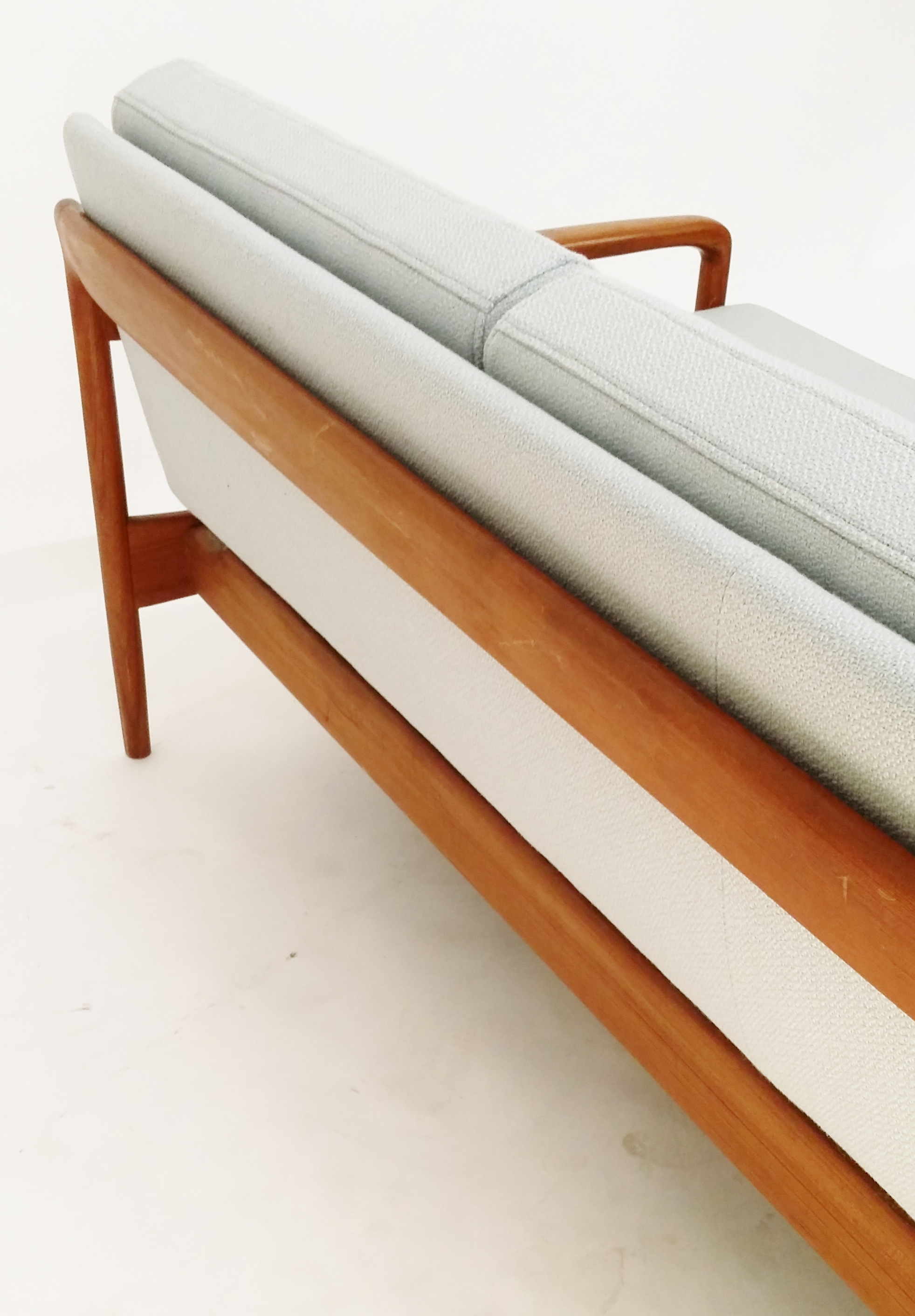 Walter Knoll sofa 1960