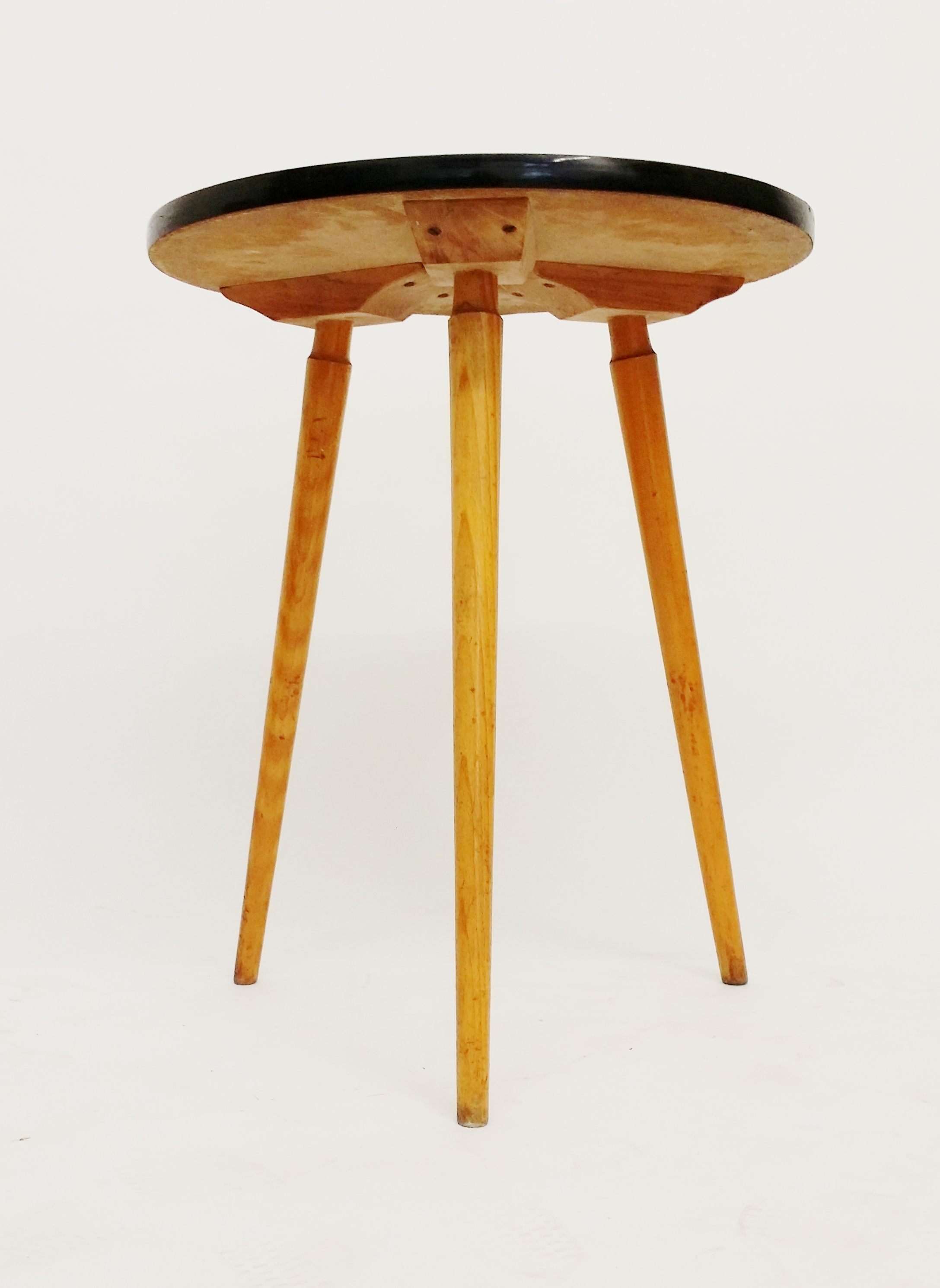 Roland Rainer  Round Table
