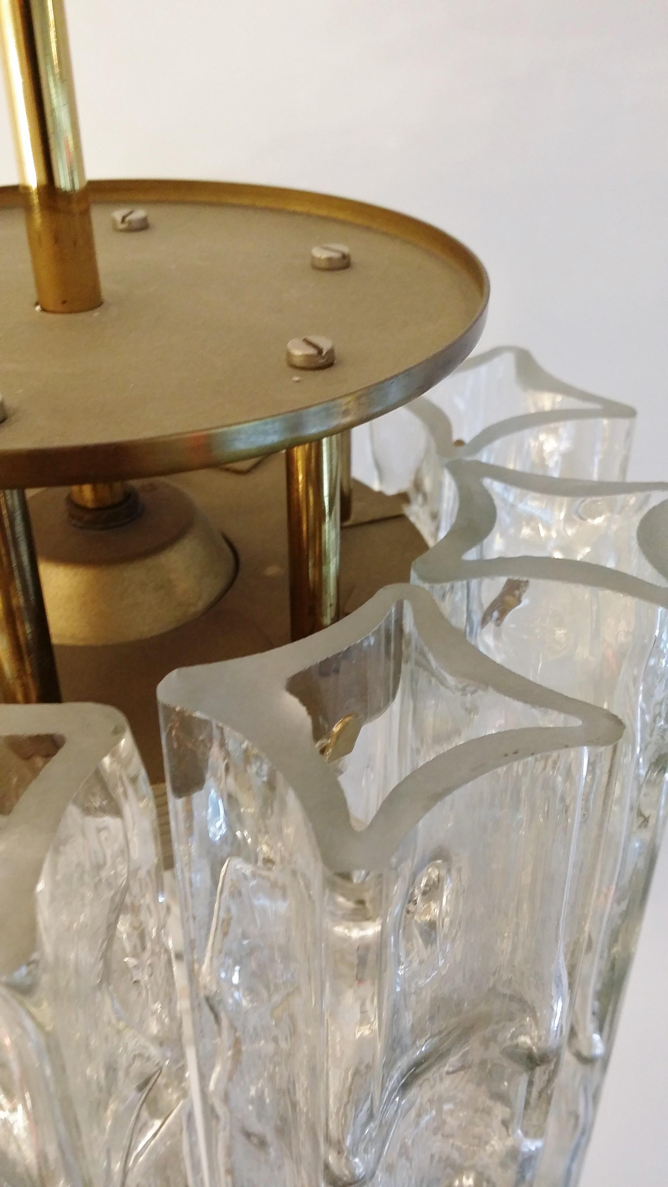 Kalmar Ceiling lamp