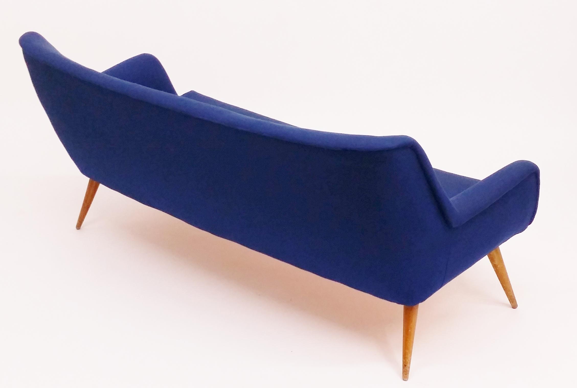 Fifties sofa