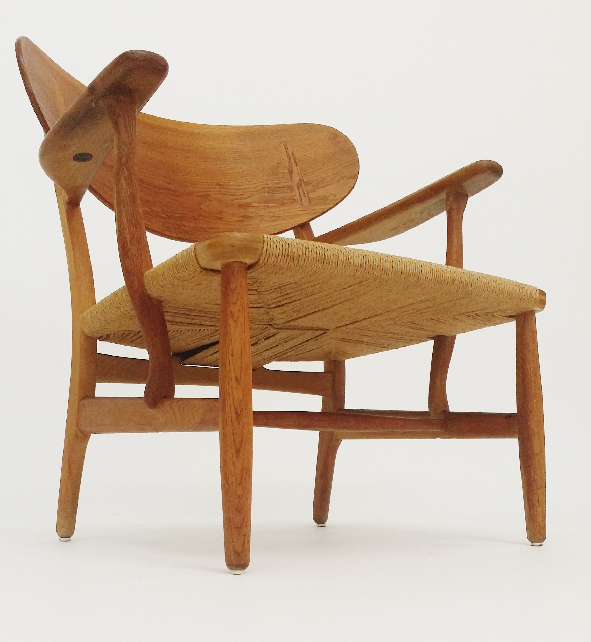 Hans Wegner Shell chair