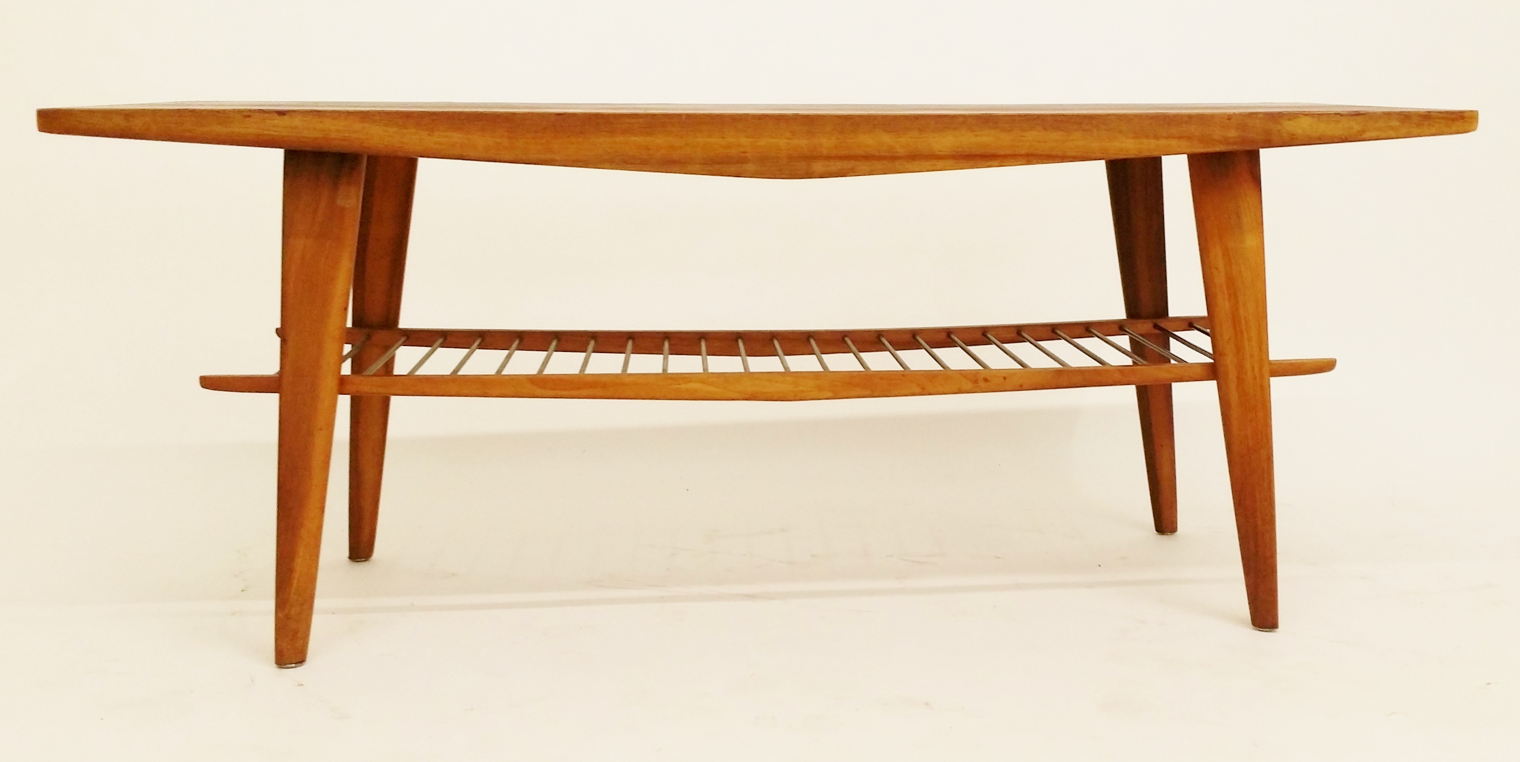 Sixties Coffee table