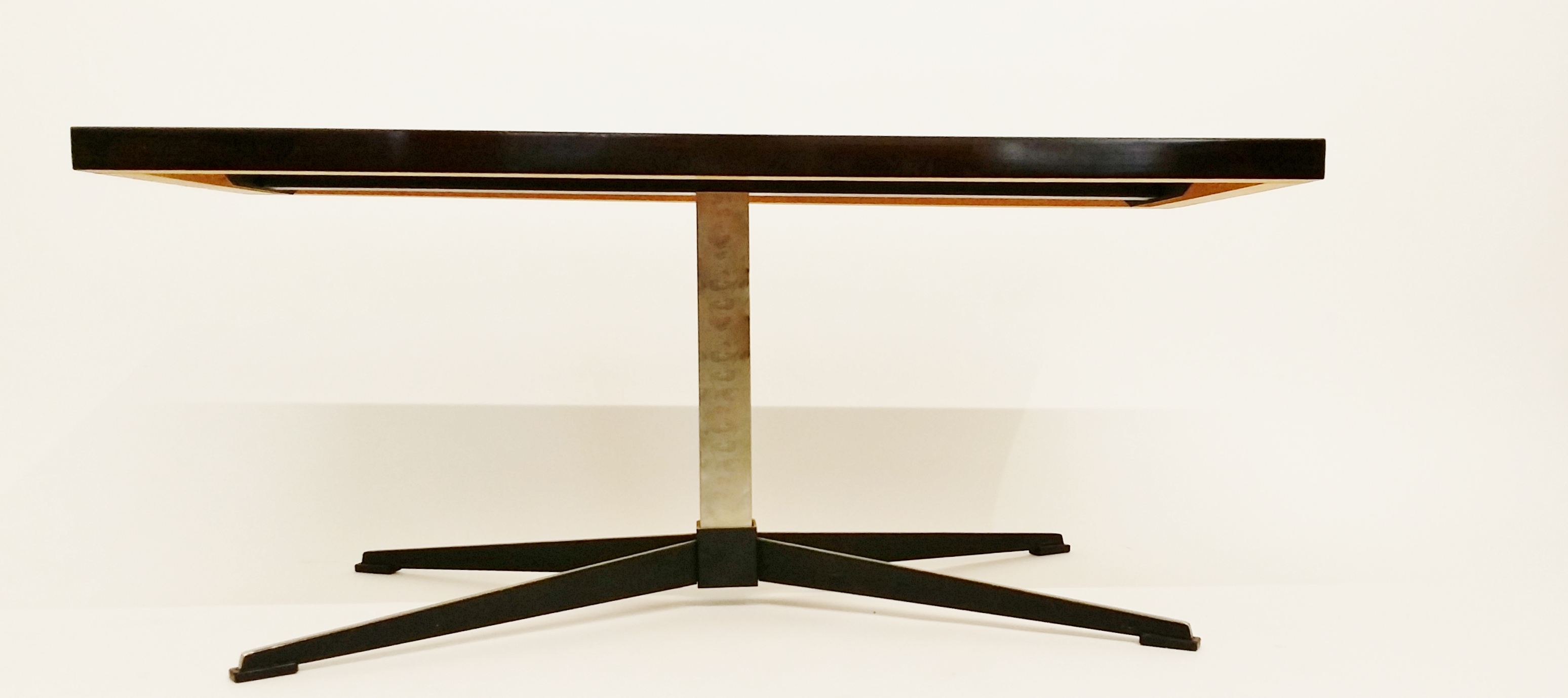 Sixties couch table