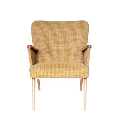 Upholstered 1950
