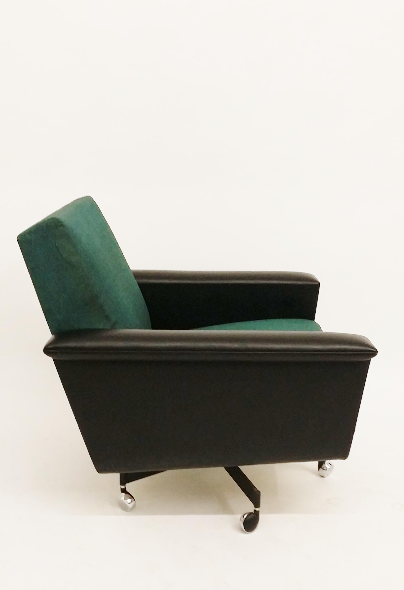 Sixties Swivel Chairs