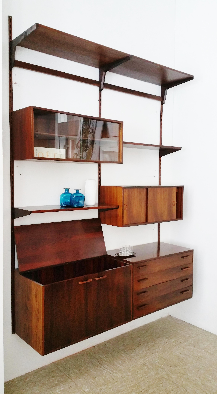 Kai Kristiansen Shelving/storage
