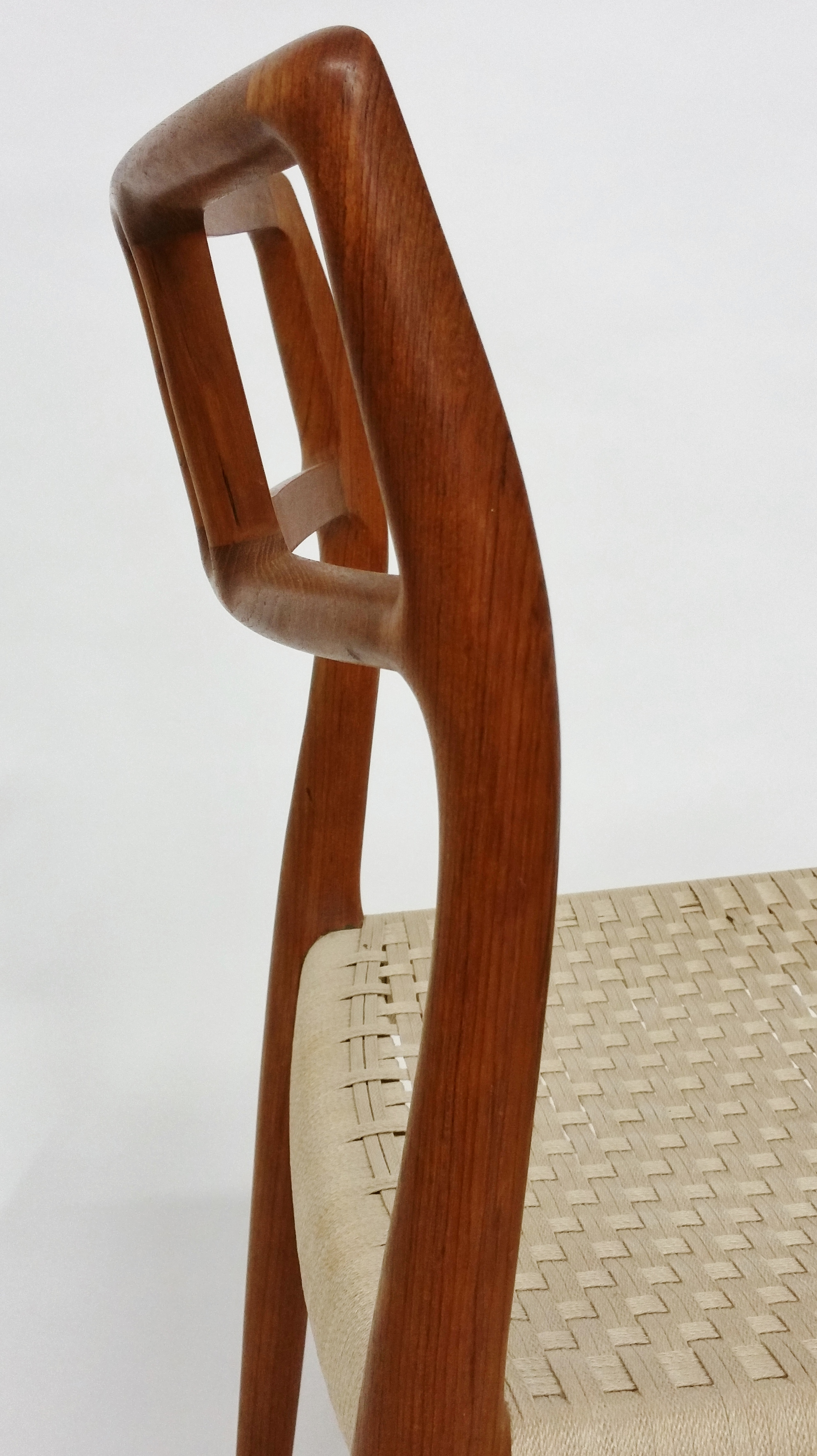 Niels Moller Dining Chair No 79