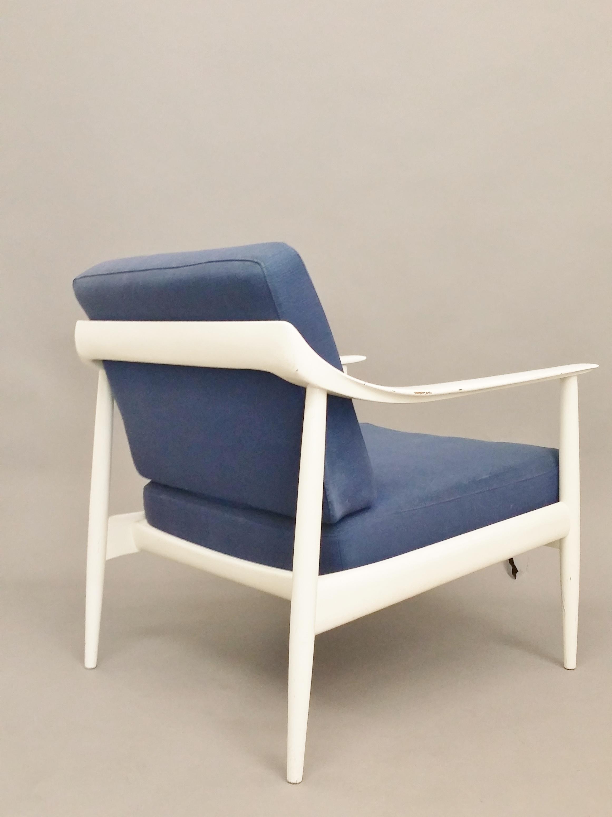 Wilhelm Knoll armchair