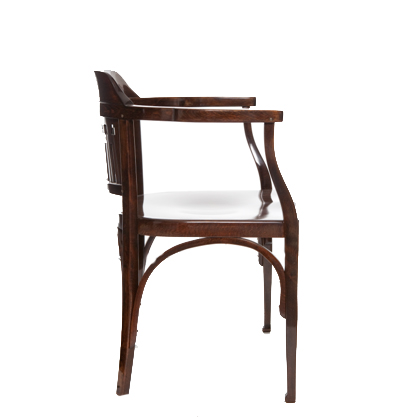 Otto Wagner chair