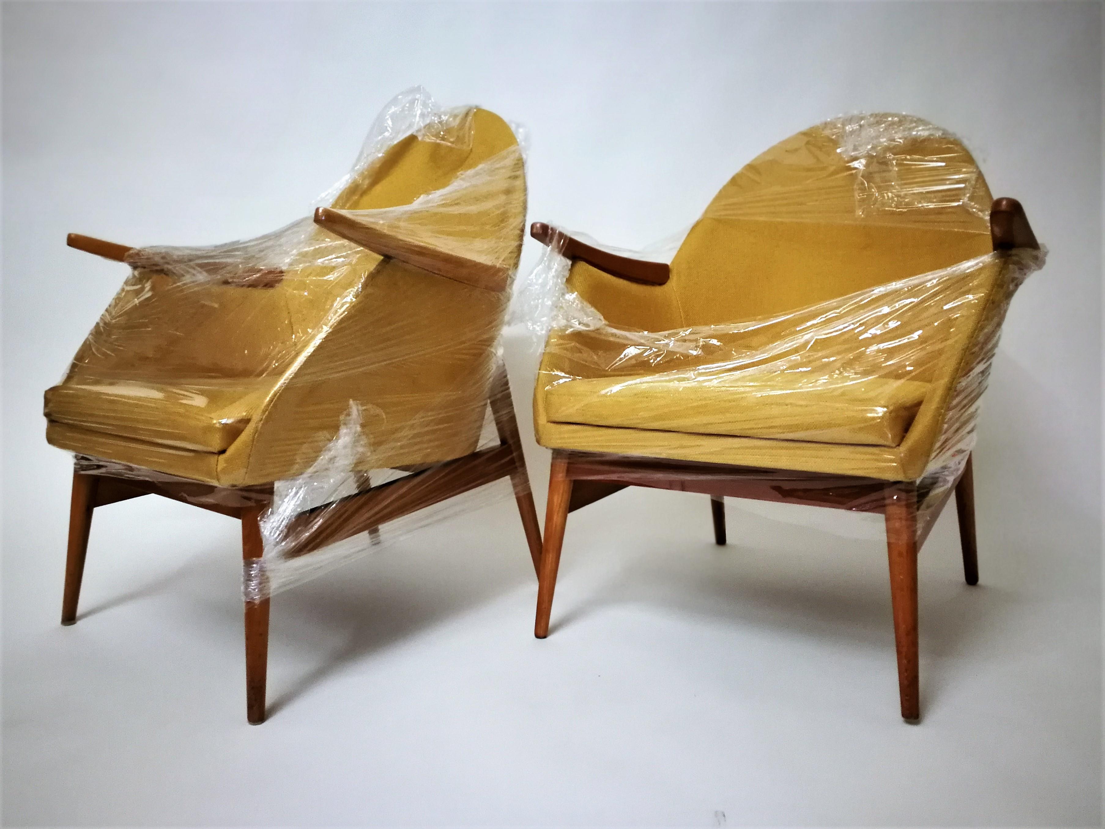 Fifties Armchair