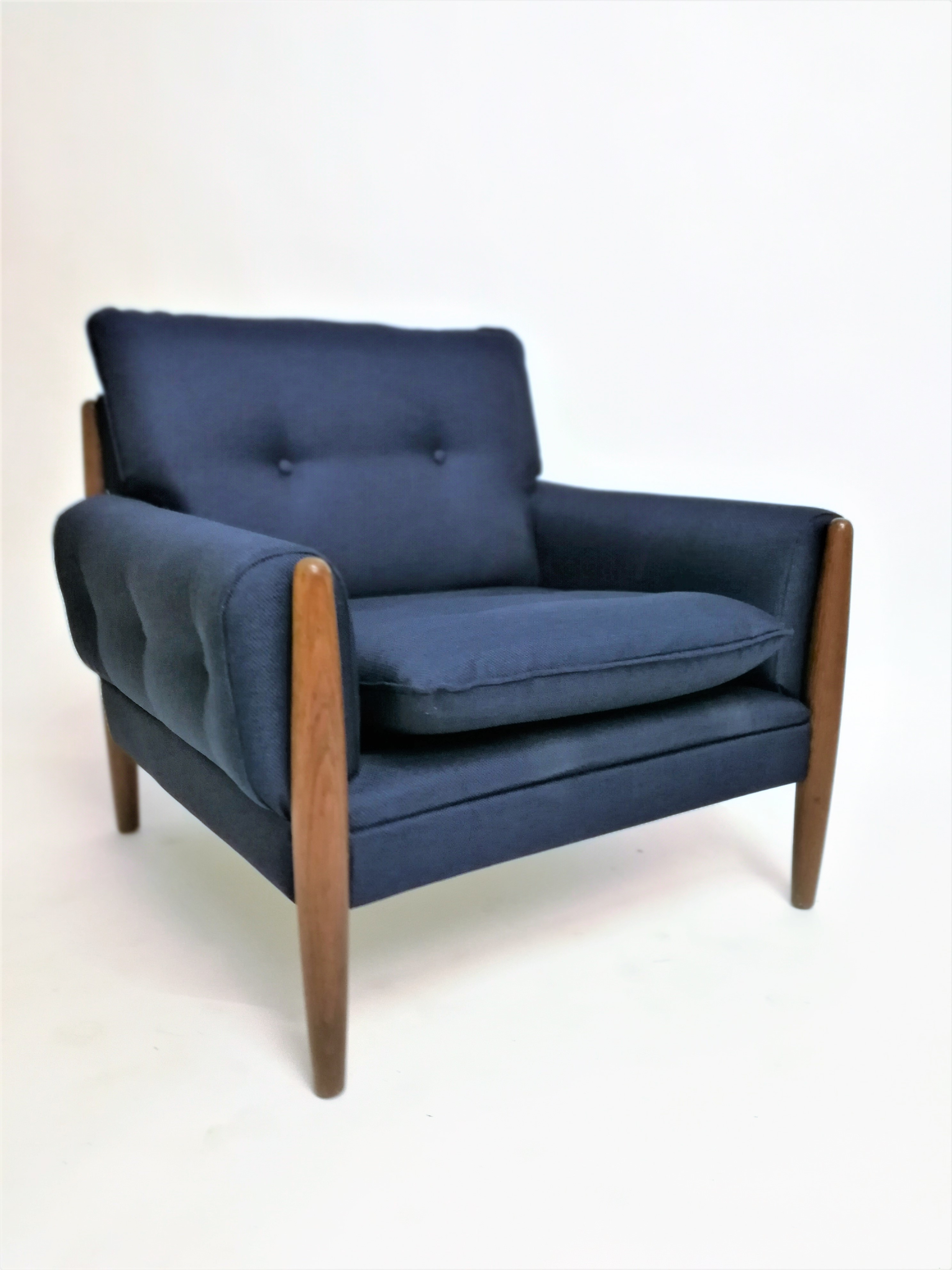 Danish Armchairs : Arne Norell
