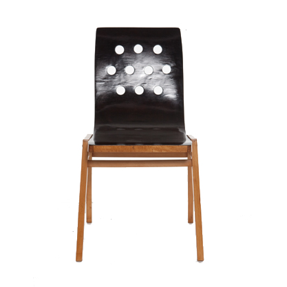 Roland Rainer chair